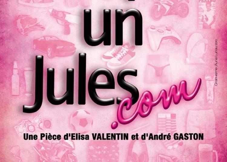 Adopte Un Jules.com � Paris 3�me