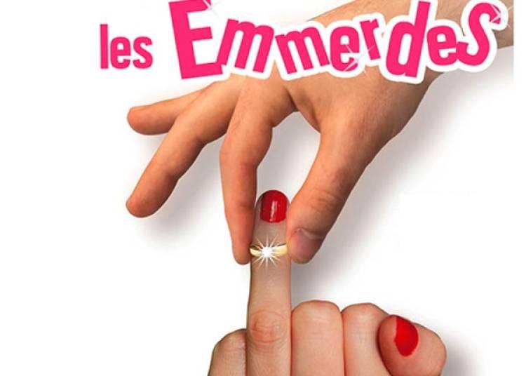 Apres Le Mariage... Les Emmerdes à Paris 4ème