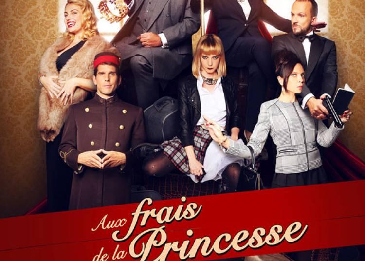 Aux Frais De La Princesse � Lille