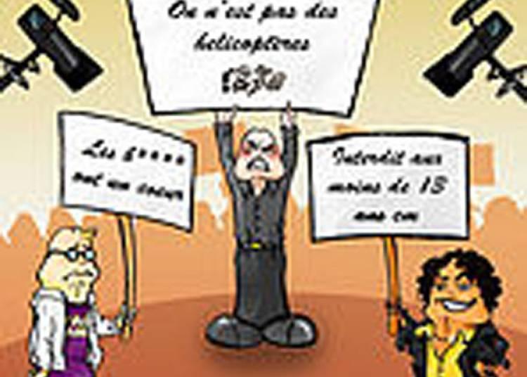 Des P�nis Et Des Hommes � Nancy