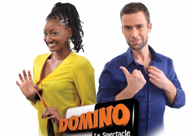 Domino � Paris 3�me