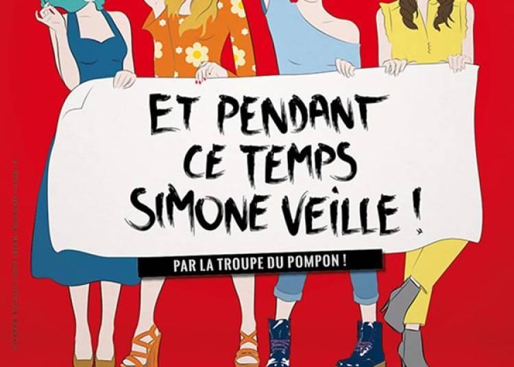 Et Pendant Ce Temps, Simone Veille! � Paris 5�me