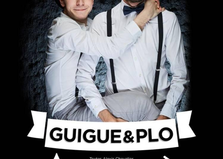 Gigue & Plo � Paris 14�me