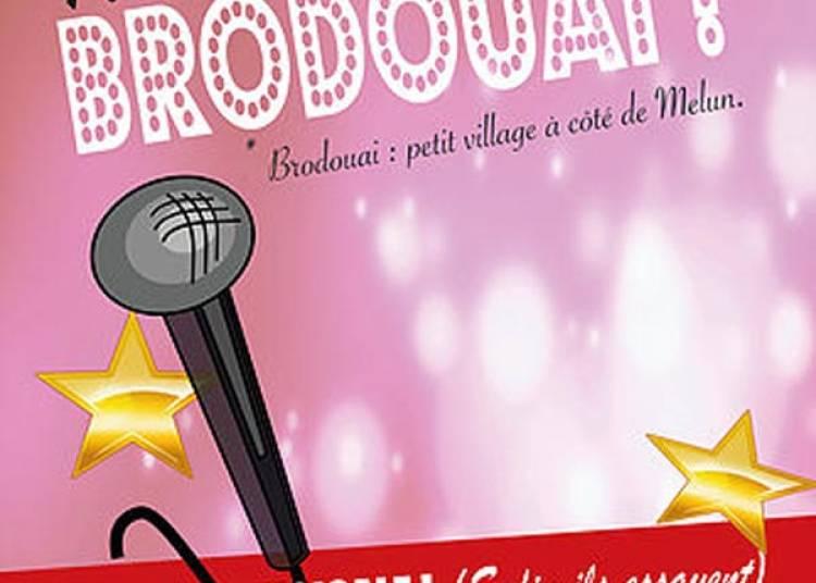 Ils Viennent De Brodouai ! � Nantes