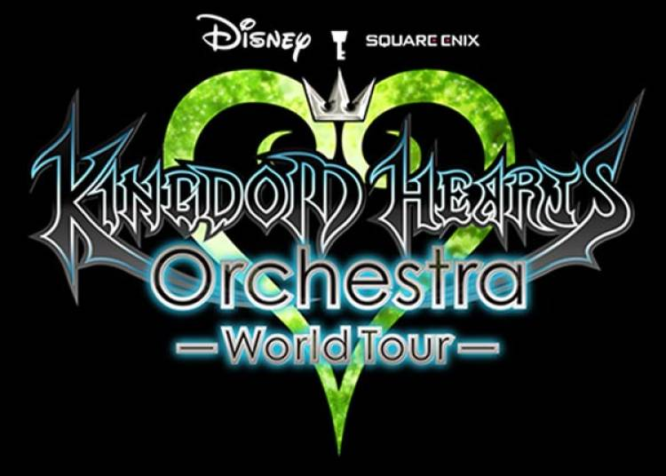 Kingdom Hearts Orchestra � Paris 8�me