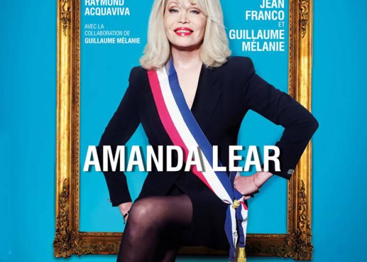 La Candidate à Nantes
