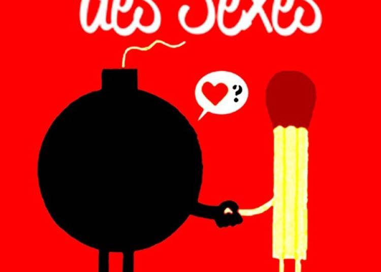 La Guerre Des Sexes à Toulouse