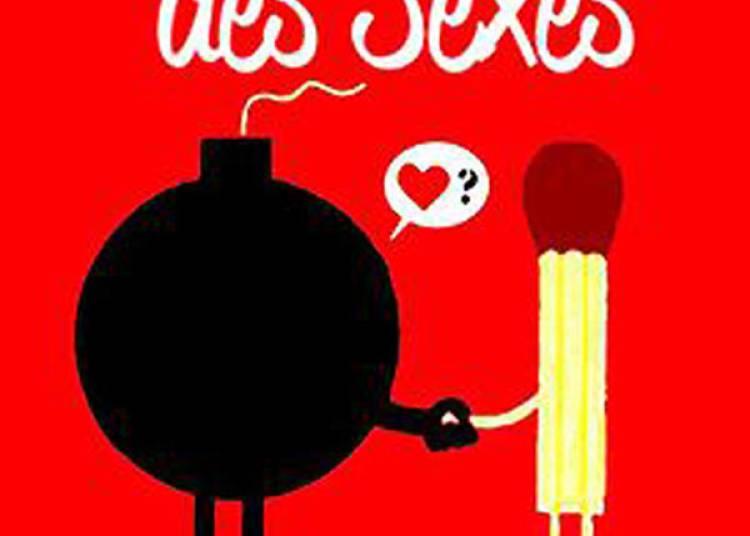 La Guerre Des Sexes à Limoges
