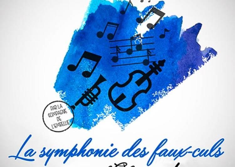 La Symphonie Des Faux-culs � Montauban