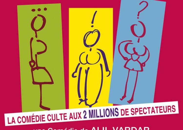 Le Clan Des Divorc�es � Paris 3�me