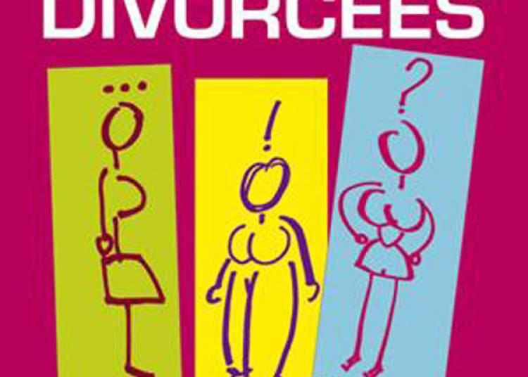 Le Clan Des Divorcees � Lyon