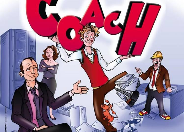 Le Coach � Nantes