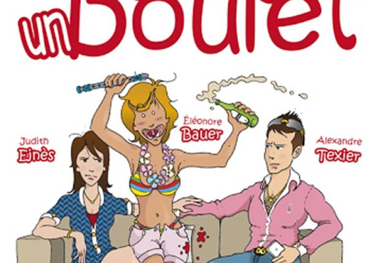 Ma Soeur Est Un Boulet � Nantes