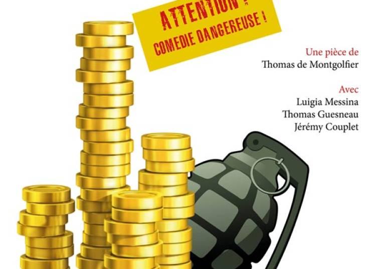 On Ne Partage Pas Le Jackpot ! � Nantes