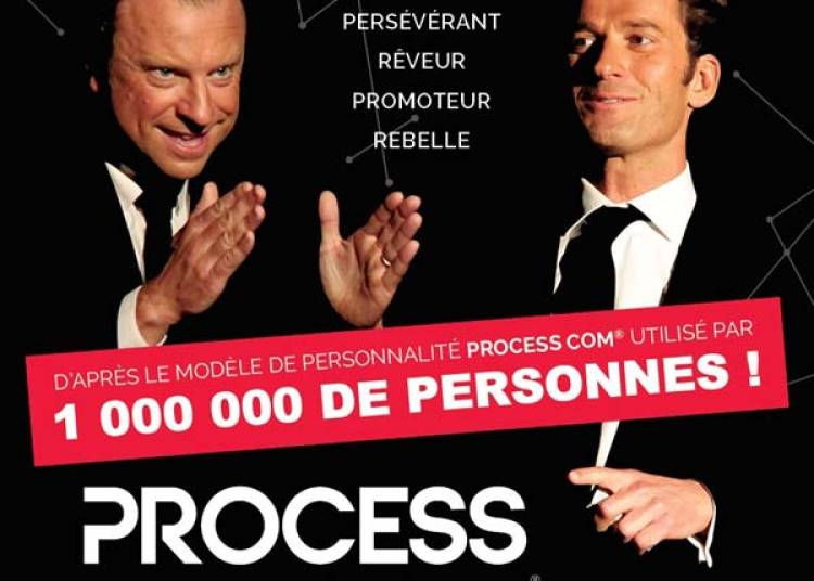 Process Comedy � Annecy