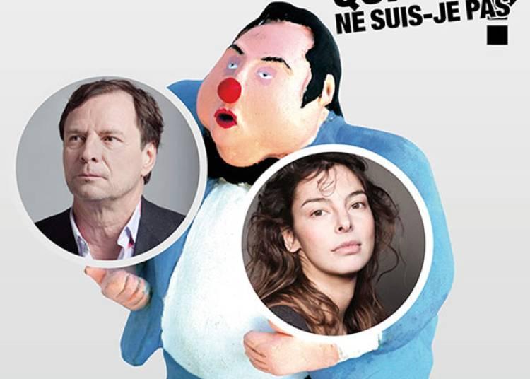 Qui Ne Suis-je Pas ? � Nantes