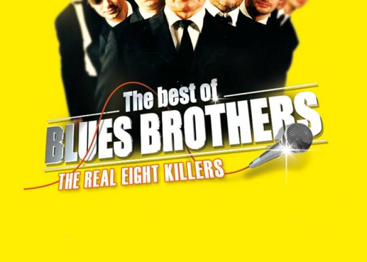 The Eight Killers Blues Brothers � Sochaux