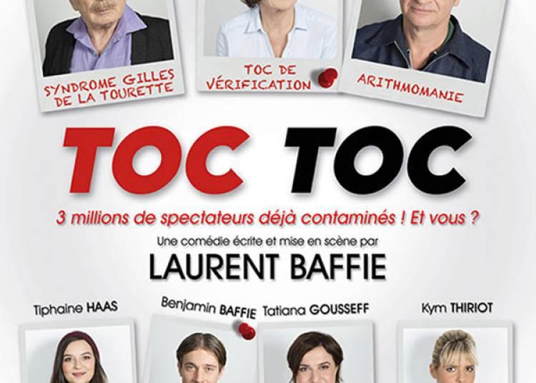Toc Toc � Tinqueux