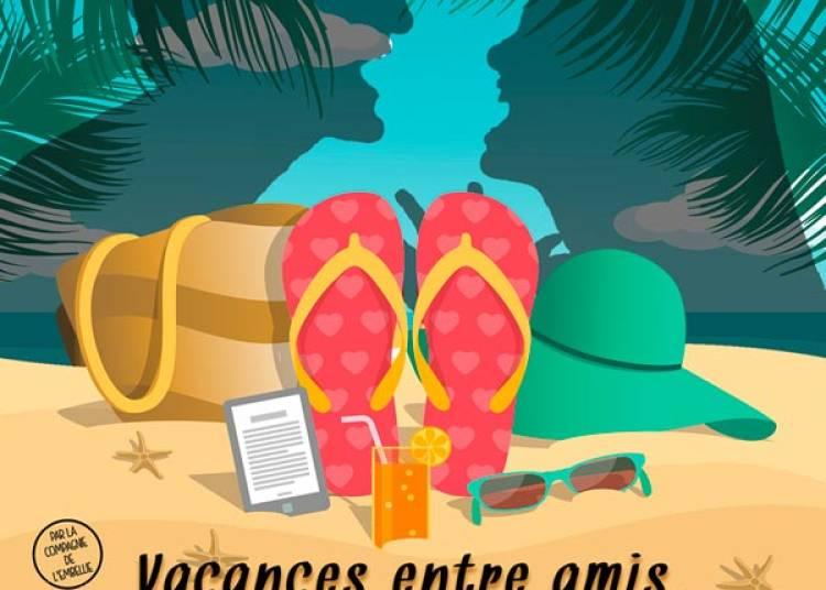Vacances Entre Amis Vac Pourries � Montauban