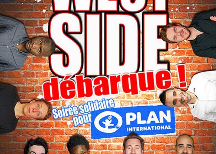 West Side Debarque � Nantes