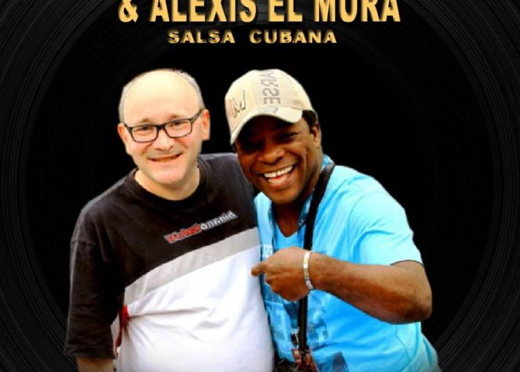Miguel Gomez Orquesta & Alexis El Mura � Paris 11�me