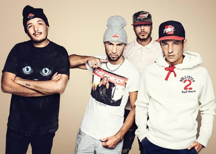 S-crew � Lyon
