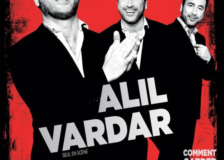 Alil Vardar � Pace