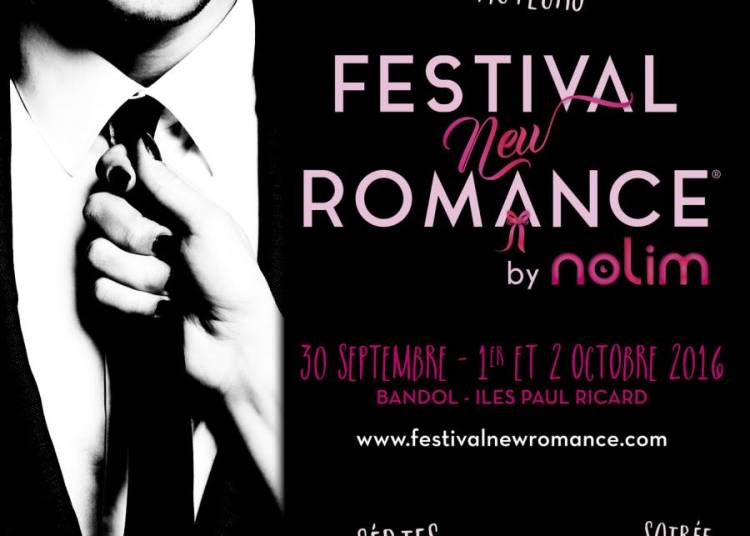 Festival New Romance by Nolim 2016