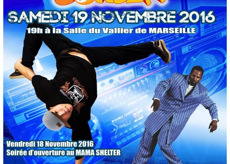 Battle Challenge South Concept � Marseille