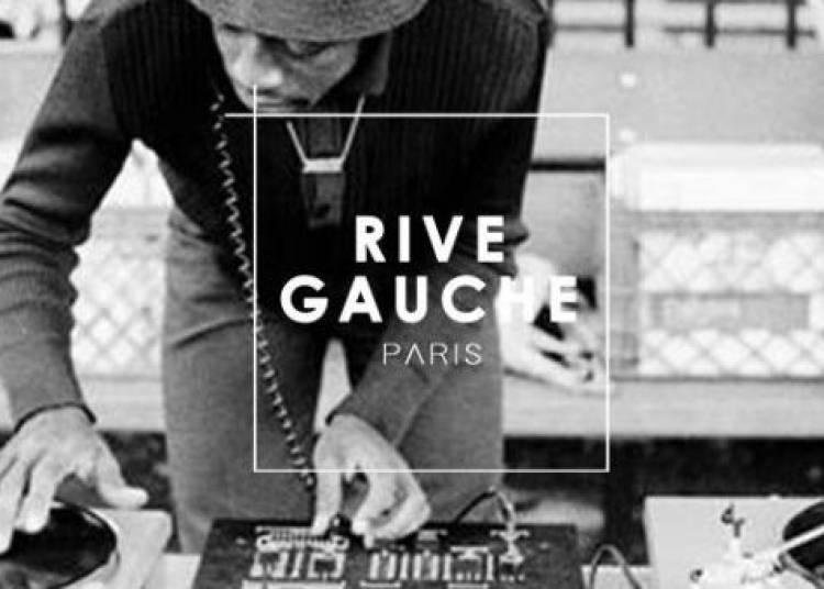 Les Samedis au Rive Gauche : Make it DOPE #1. (Nuit Blanche) � Paris 6�me