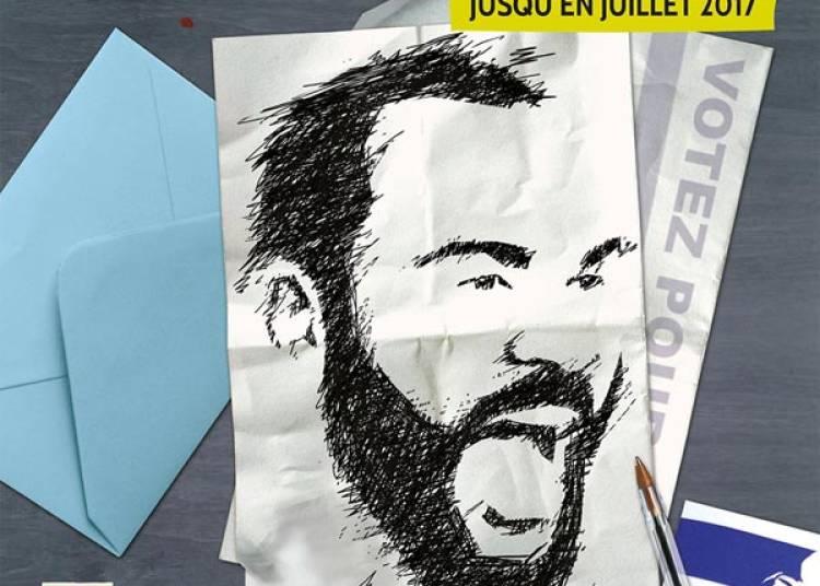 Dieudonne � Toulouse