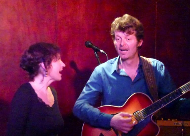 Marion�le chanson Folk - Blues � Grenoble