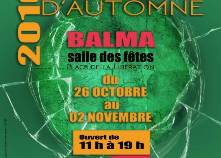 Salon d'Automne des Artistes Occitans � Balma