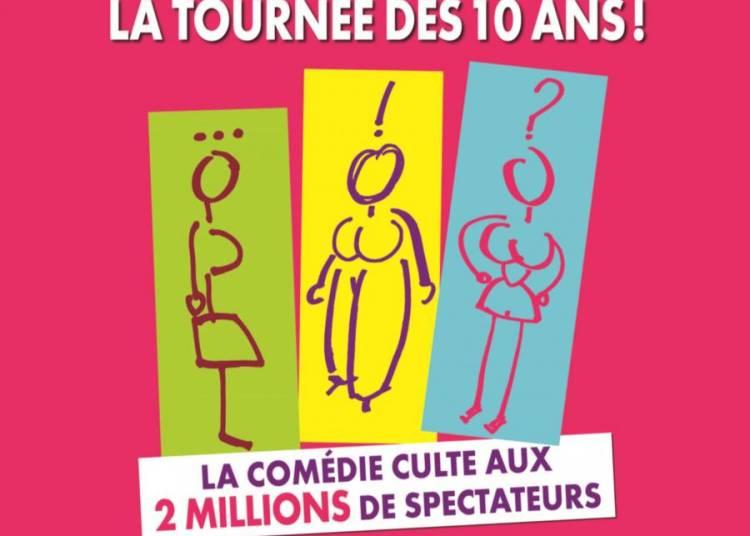 Le Clan des Divorcées à Toulouse