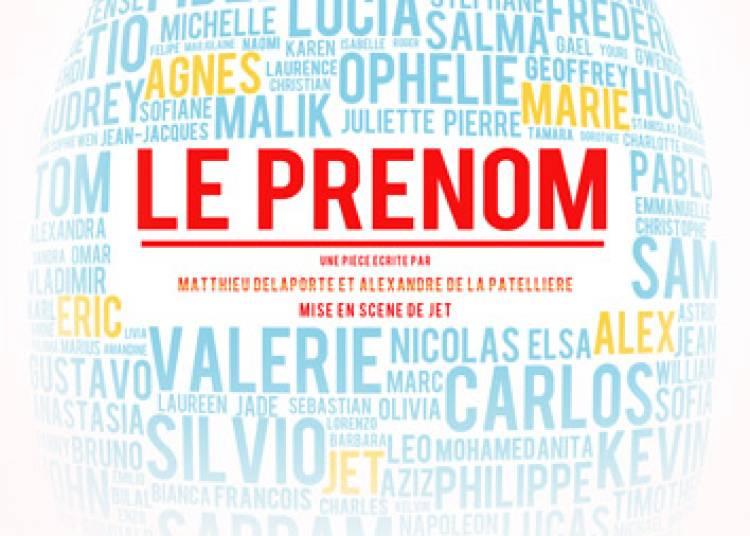 Le Prénom à Toulouse