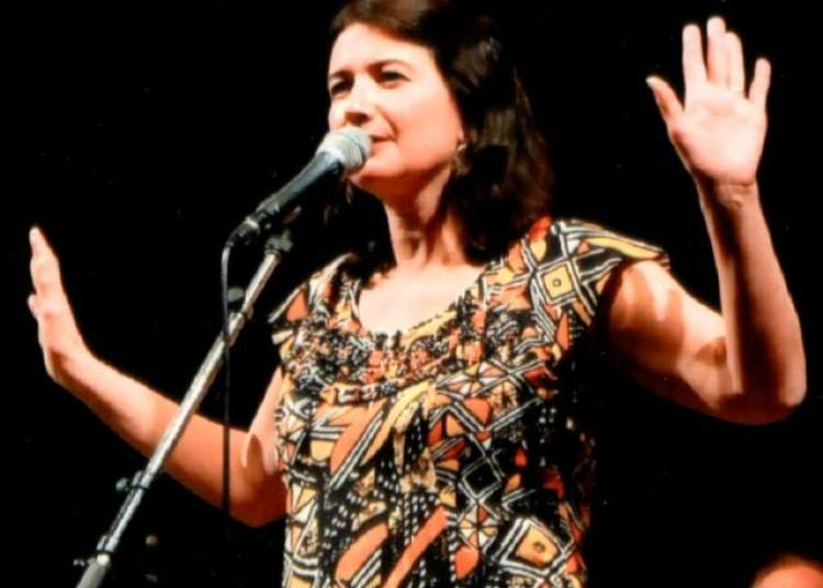 Marie Volta � Paris 14�me