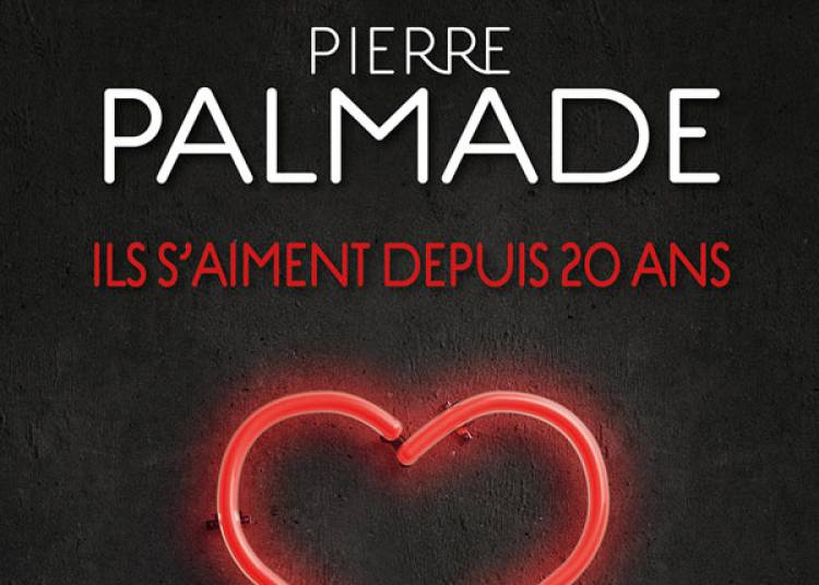 Michele Laroque-pierre Palmade � Paris 19�me