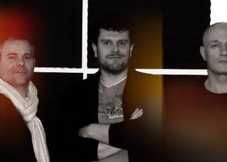 Olivier Mugot Trio � Paris 1er
