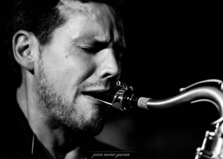 Thomas Ibanez Quartet � Paris 1er