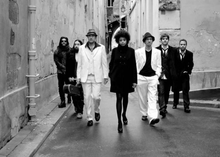 Urban Groove Unit � Paris 14�me