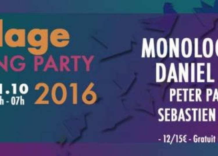 Laplage 2016 - Closing Party � Paris 19�me