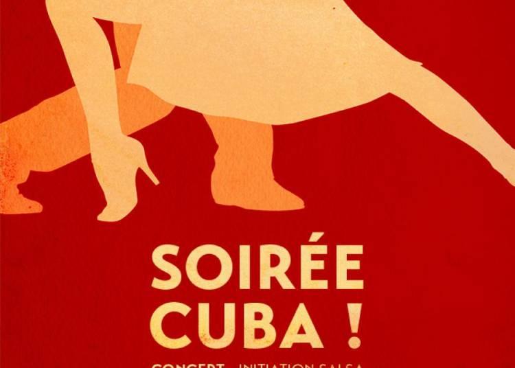 Soir�e CUBA ! � La Valette du Var