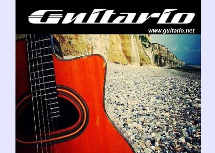 Guitario � Rouen