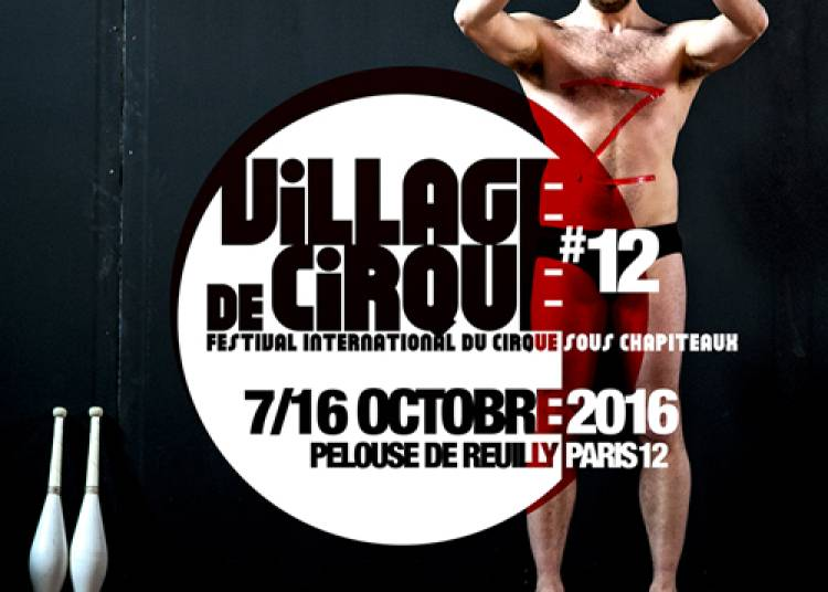 Village de Cirque #12 2016