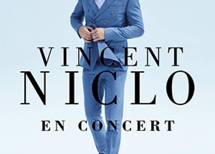 Vincent Niclo à Tours