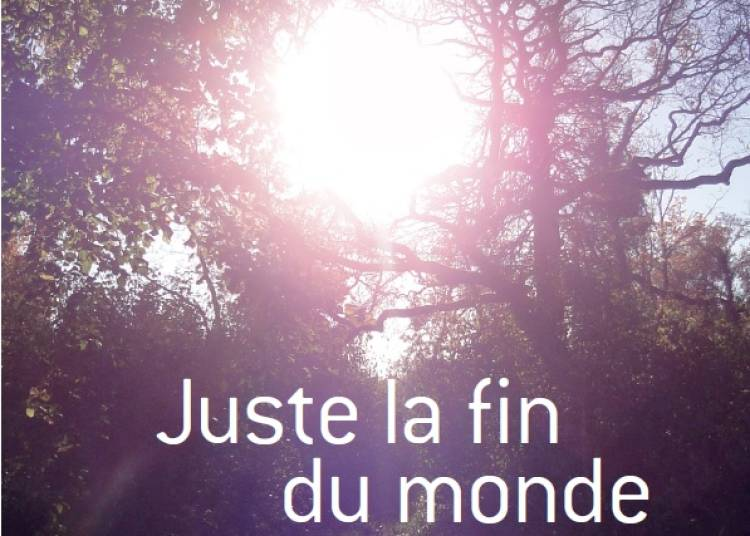 Juste la fin du monde, de J.-L. Lagarce à Dijon