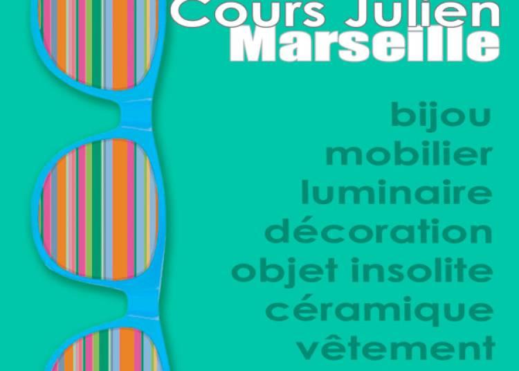 March� de Cr�ateurs, Artistes & Artisans originaux � Marseille
