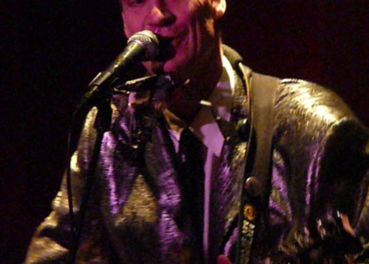 Barefoot Iano Blues Australien � Grenoble