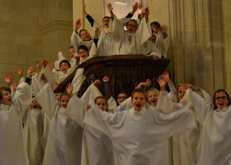 Noël En-Chantant à Nantes