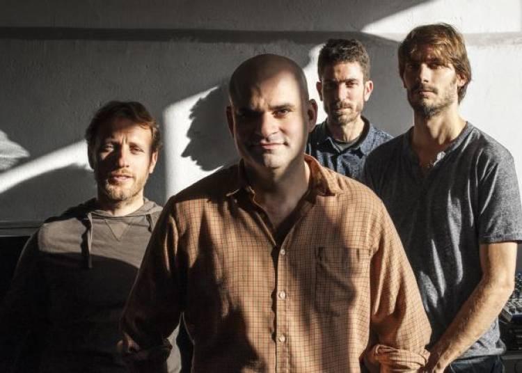 Pierre Durand Roots Quartet � Paris 1er